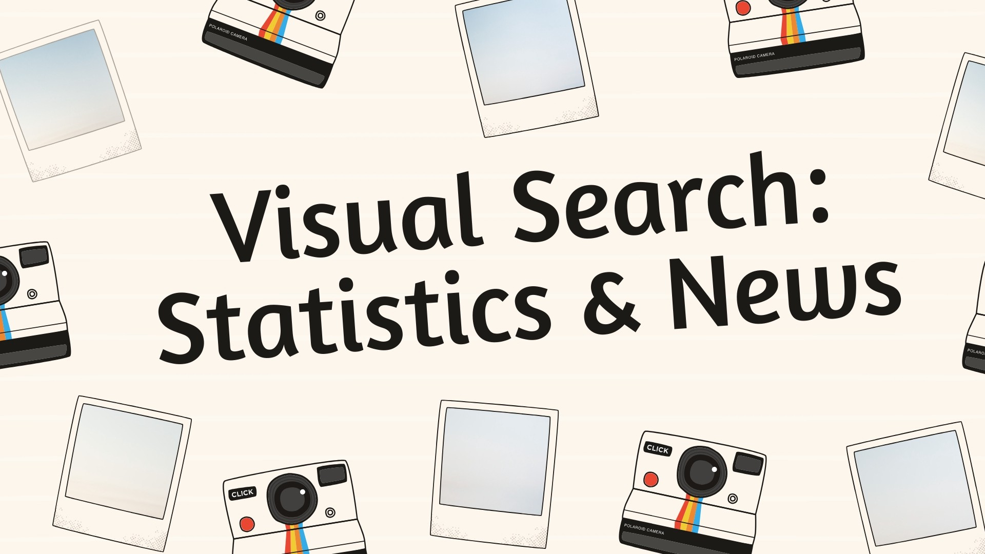visual search applications in life