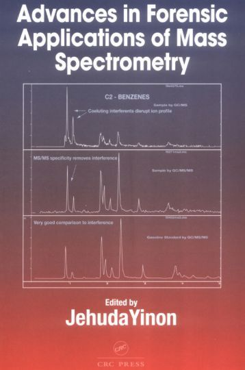ambient mass spectrometry advances and applications in forensics