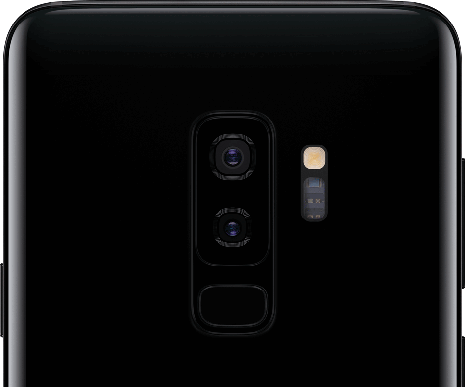 s9 dual camera mode application