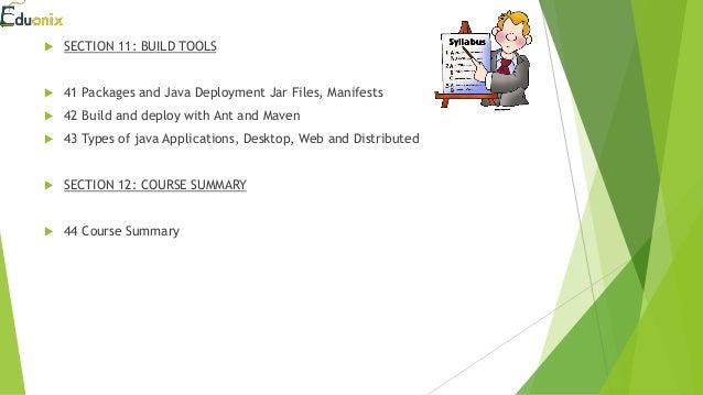design 11 applications in java from scratch