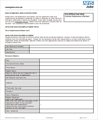 british passport application form 2017