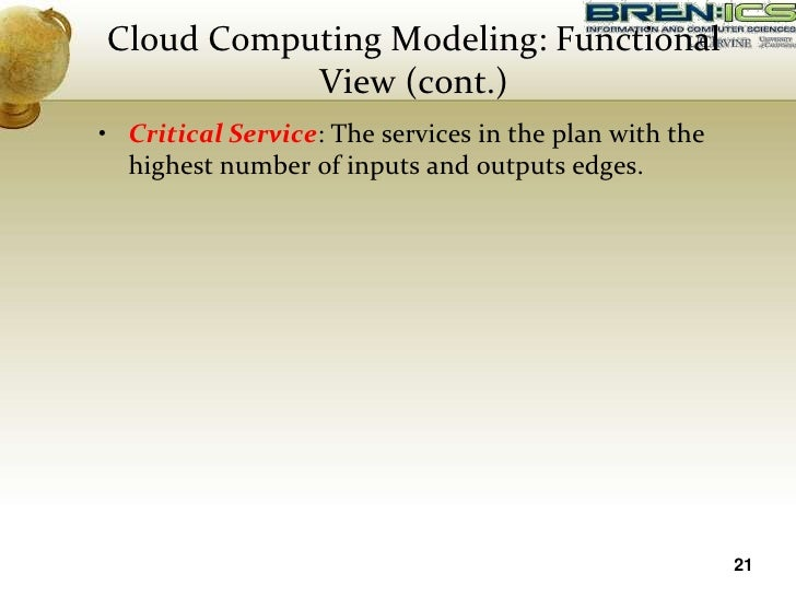 what are the biggest flaws of cloud applications