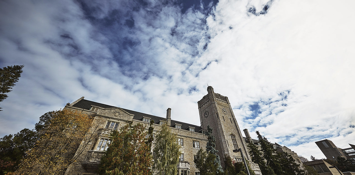 university of guelph maids hall application