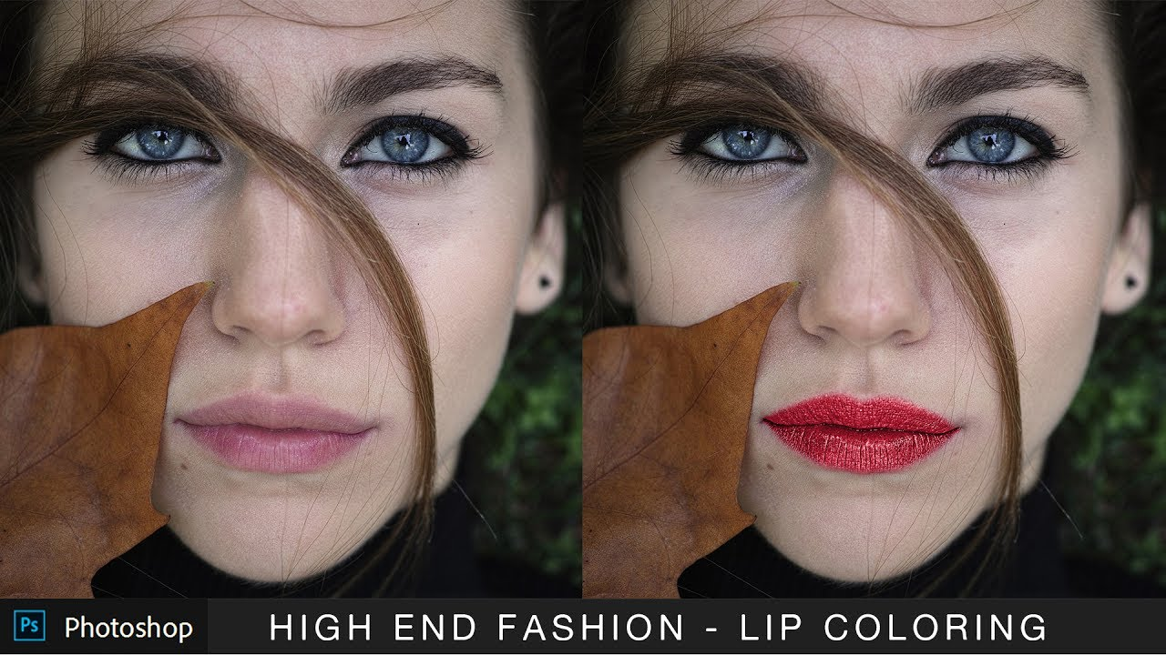digital makeup application techniques photoshop