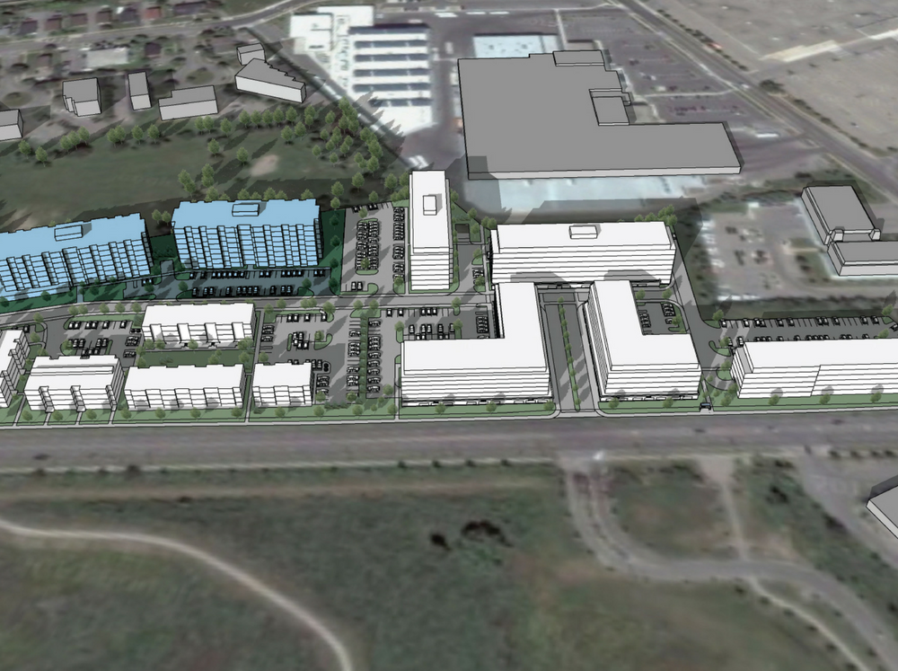 city of kitchener site plan applications