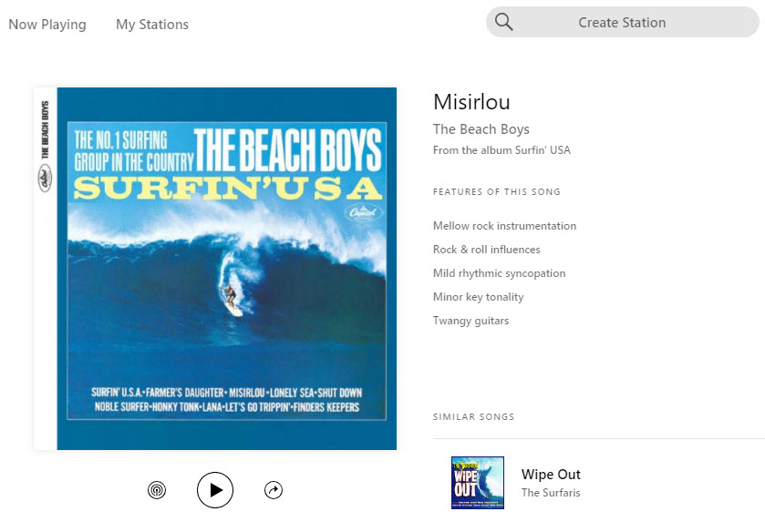 song and surf artist application
