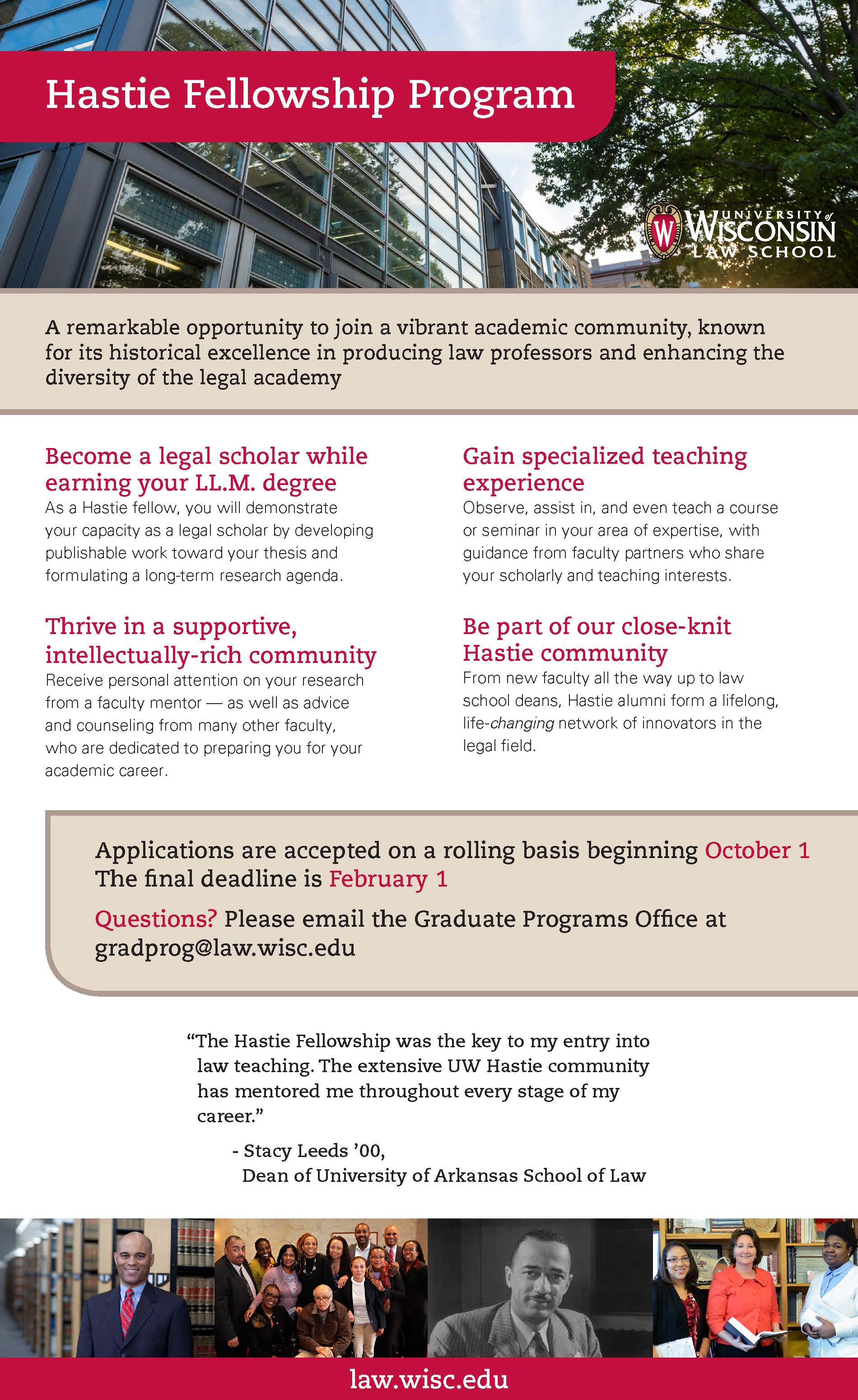 application whitening for law school