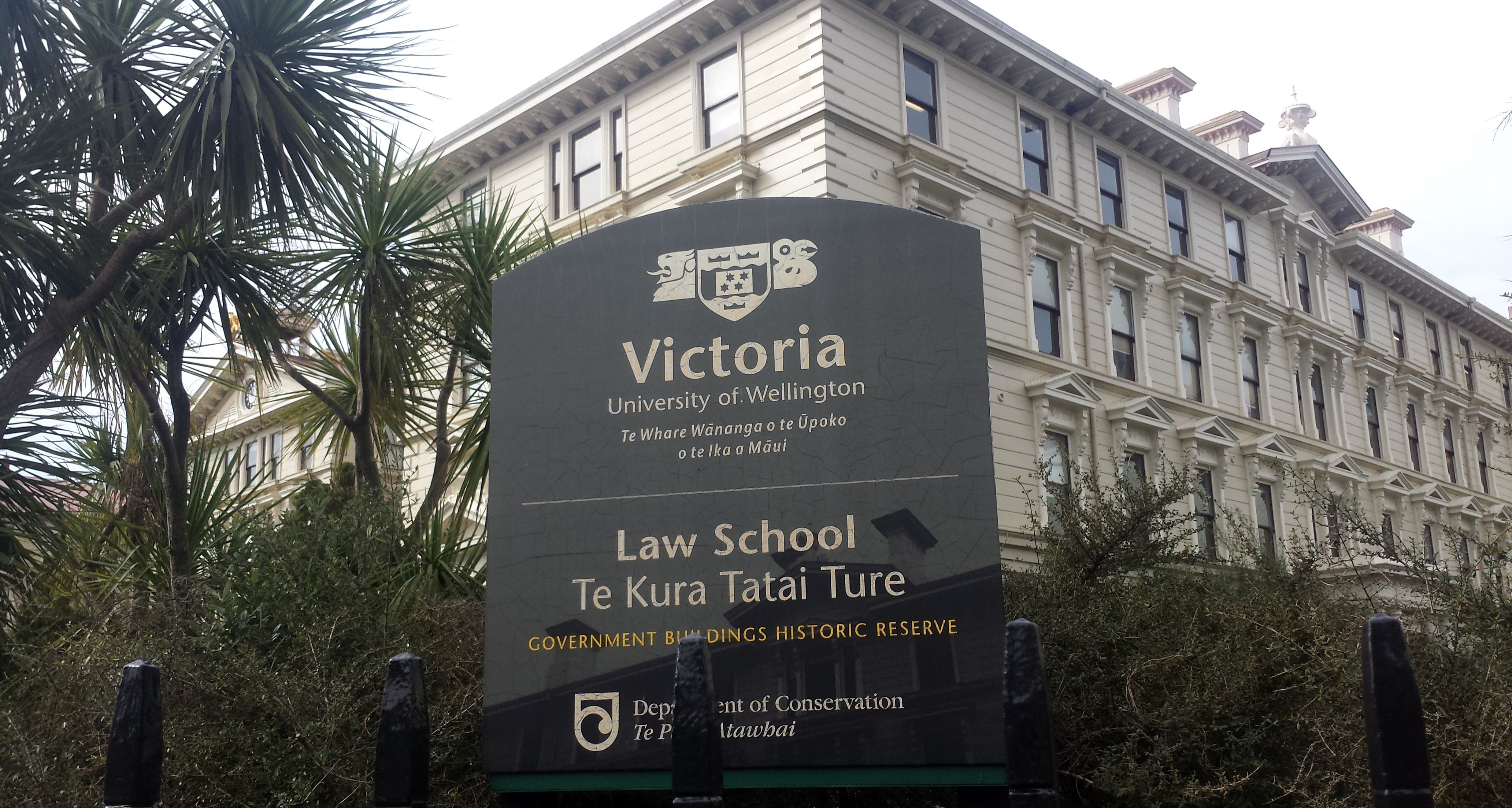 university of victoria law application