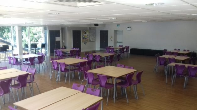 westminster tables and chairs application