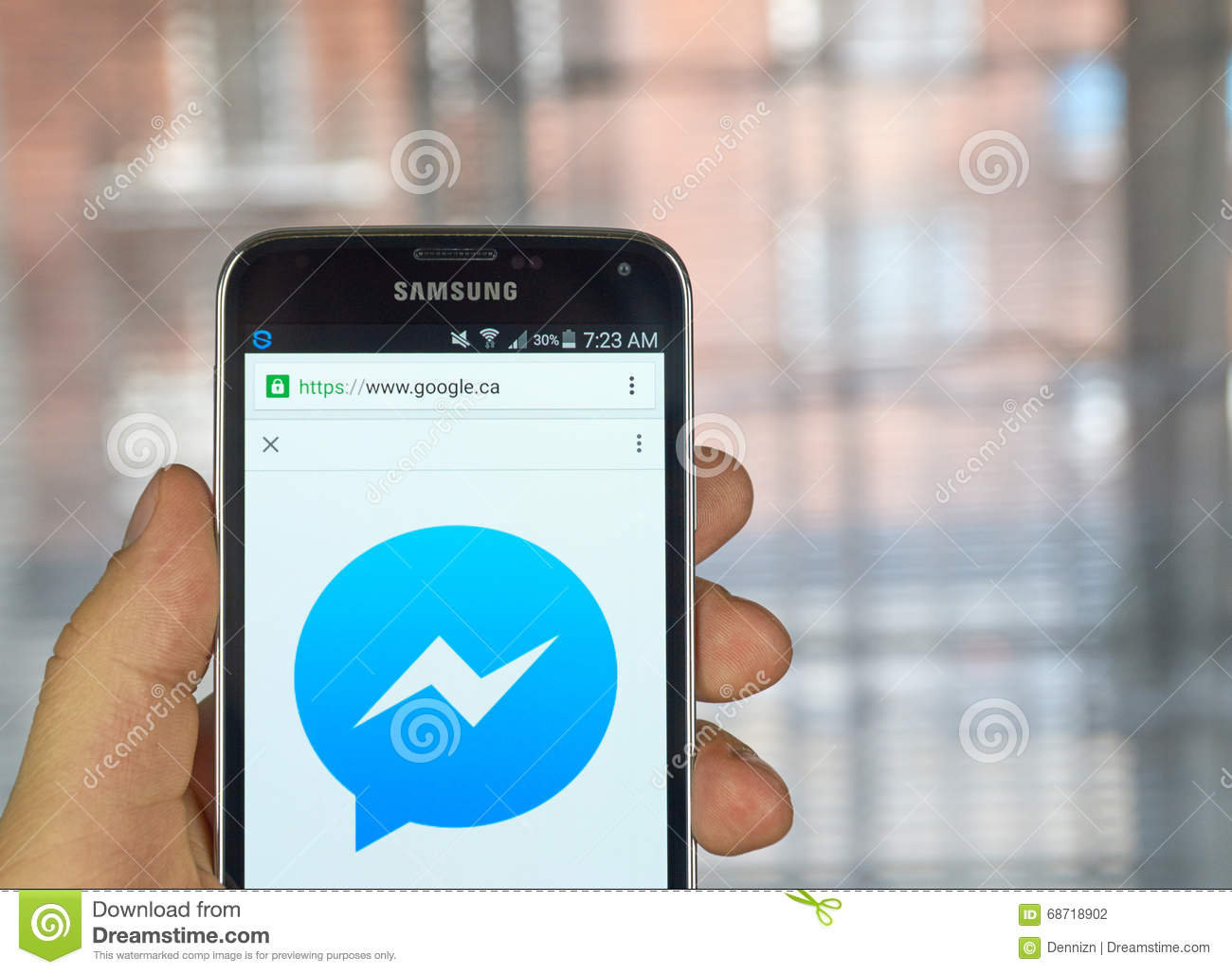 facebook application download for samsung
