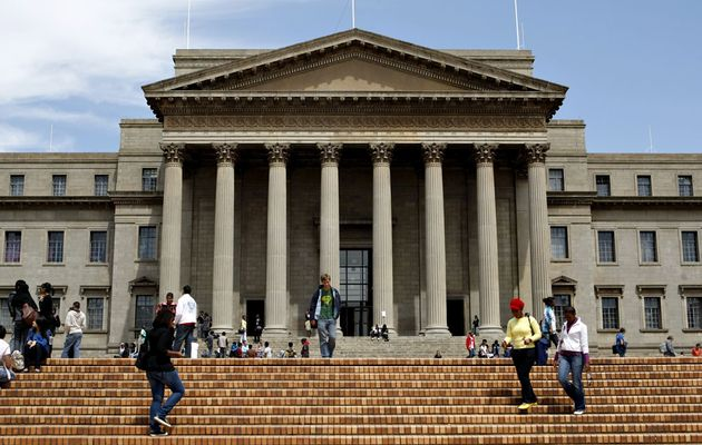 wits university application forms 2016